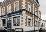 Location vacances London - The Bill Nicholson Pub-1