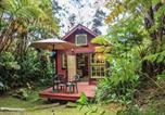 Location vacances Volcano - Ferny Hollow: Romantic Rainforest Cottage-1