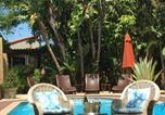 Location vacances Somerset West - Khashamongo Guesthouse-4
