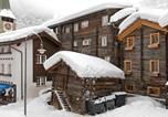 Location vacances Zermatt - Chalet Zermatterchalet-4