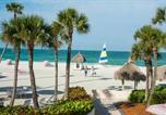 Villages vacances Sarasota - Sandcastle Resort at Lido Beach-4