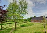 Location vacances Crowhurst - Peaceful Holiday home in Battle Kent with Parking-1