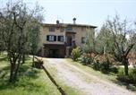 Location vacances Castiglion Fiorentino - Holiday Villa in Cortona Tuscany Iv-3