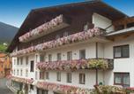 Hôtel Imst - Hotel Stern