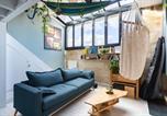 Location vacances Léognan - Cosy Duplex for 4 by Guestready-1