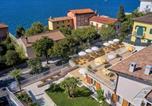 Hôtel Tremosine - Residence La Cioca-2