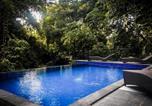 Location vacances Ubud - Umah Kayu Ubud-1