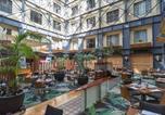 Location vacances Auckland - Luxury Apartment in the Heritage - Auckland Cbd-2