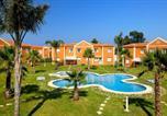 Location vacances Pego - Apartamentos y Villas Oliva Nova Golf Resort-1
