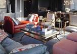 Location vacances Toronto - Modern and Beautiful apartment-1