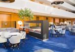 Hôtel Evergem - Ghent Marriott Hotel-2
