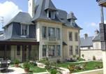 Hôtel Esquay-sur-Seulles - La Colline-1