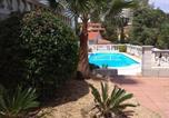 Location vacances Malgrat de Mar - Can Martí by Hauzify-3
