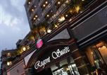 Hôtel Pattaya - Ktk Regent Suite-1