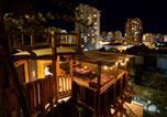 Hôtel Vina del Mar - La Blanca Hotel-2