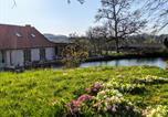 Hôtel Voudenay - Ancien moulin Créancey-1