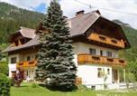Location vacances Weissensee - Apartment Gästehaus Wastian-2