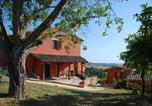 Location vacances Narni - Tenuta San Savino delle Rocchette-2