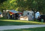 Camping Saint-Pierre-Lafeuille - Camping Les Graves-1