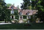 Hôtel Barizey - Chambres d'hôtes - Domaine du Petit Bois-3