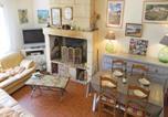 Location vacances Saint-Michel-sur-Loire - Holiday Home La Chapelle aux Naux with a Fireplace 07-2