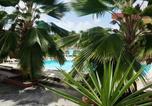 Hôtel Martinique - Les plages de Macabou-4