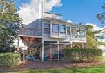 Location vacances Pawleys Island - Oyster Catcher 32 Lake View3br3ba Villa wkitchen-1