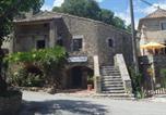 Hôtel Saint-Nazaire - Prieuré d'Orniols-1