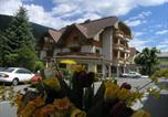 Hôtel Bad Kleinkirchheim - All Inklusive Hotel Burgstallerhof-3