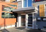 Hôtel Lucerne - Hotel Spatz-2