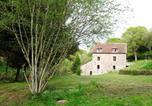 Location vacances Mont-Saint-Jean - Gite La Louvière-2