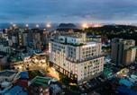 Hôtel Seogwipo - Shin Shin Hotel Cheonjiyeon-3