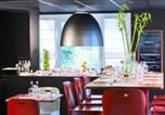 Hôtel Rixheim - Campanile Mulhouse - Illzach Ile Napoléon-2