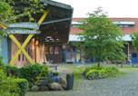 Hôtel Küsten - Herrenhaus Salderatzen-2