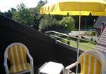 Location vacances Oelde - Haus Sonnenschein-4