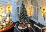 Hôtel Budapest - Prestige Hotel Budapest-3