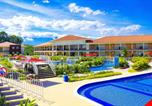 Hôtel Armenia - Hotel Campestre las Camelias-1