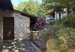 Location vacances Poggio Catino - Beautiful Stone Country Villa-3