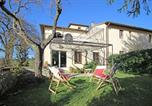 Location vacances Reggello - Villa La Cetina-4