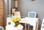 Hôtel Binbirdirek - White Pearl Apart-3