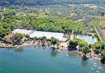 Location vacances Bolsena - Holiday Home Mobile Home deluxe-2