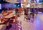 Hôtel Matamoros - Holiday Inn Brownsville-3