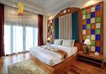 Hôtel Ao Nang - Viangviman Luxury Resort, Krabi-2