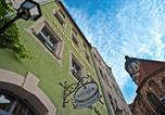 Hôtel Riesa - Schwerter Schankhaus & Hotel-1