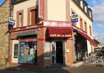 Hôtel Pontoise - Café de la Gare-1