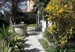 Location vacances Legnaro - Lovely hayloft - Incantevole barchessa-1