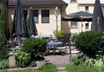 Hôtel Neckarbischofsheim - Linde Restaurant & Hotel
