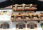 Location vacances Rottach - Haus Christoph-2