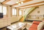 Location vacances Halberstadt - Apartment mit Balkon (No5) - [#54848]-4