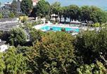 Location vacances Predore - Piccolo Paradiso-4